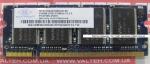 Память 512 мб SODIMM DDR PC2700 Nanya