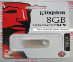 Флешка 8 Гб Kingston DTSE9H/8GB