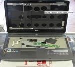 Корпус Acer Aspire 7530G, 7530G-703G25Bi