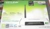 Wifi роутер TP-LINK TL-WR743ND