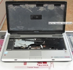 Корпус Toshiba Satellite A100, A100-200