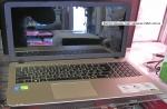 Ноутбук Asus X540LJ-XX403D Chocolate Black
