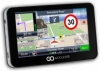 GPS навигатор GoClever Navio500 Plus HD