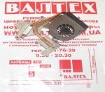Радиатор, вентилятор Acer Aspire 5738, 5338, 5738ZG