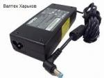 БУ оригинальный блок питания Acer Aspire 5551, 5551G, 5552