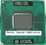 Процессор Intel Core 2 Duo Mobile T7500 SLA44 2.2 Mhz