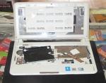 Белый корпус Lenovo IdeaPad S10-2