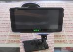 GPS навигатор с видеорегистратором XPX PM-550