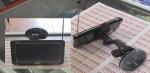 GPS навигатор c телевизором XPX PM-517