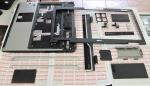 Корпус, петли Acer Aspire 9410Z