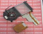 Радиатор, вентилятор Samsung R25, R25 Plus