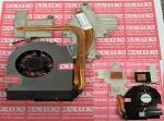 Кулер, радиатор Acer Aspire 5536G, 5542G