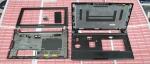 Корпус, петли Samsung N150, N145, N148