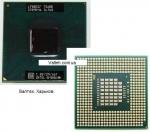 Процессор Intel Core 2 Duo Mobile T5600 SL9U3 1.83 GHz