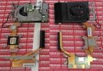Кулер, радиатор HP Pavilion DV9000