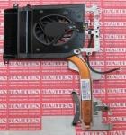 Кулер, радиатор HP Pavilion DV9500