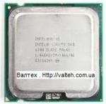 Процессор Core 2 Duo 6300 SLA5E 1.86GHz