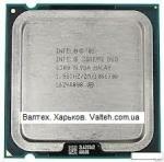 Процессор Core 2 Duo 6300 SL9SA 1.86GHz