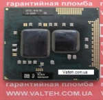 Процессор Intel Core i3-380M SLBZX 2.53 GHz
