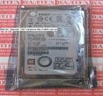 Жесткий диск 500 Гб 2.5 SATA Hitachi HTS545050A7E380