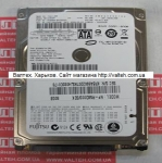 Жесткий диск 80 Гб 2.5 SATA 2 Fujitsu MHY2080BH