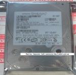 Жесткий диск 1 Тб 3.5 SATA 2 Hitachi HDS721010KLA330