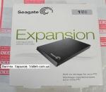 Внешний жесткий диск 2.5 1tb USB 3.0 Seagate STBX1000201 Black
