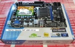 Материнская плата MSI 760GM-P23 (FX) AM3, AM3+ DDR3 BOX