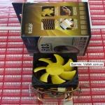Универсальный кулер для процессора PC Cooler S83