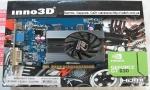 Видеокарта Inno3D GeForce 630 512mb DDR5 128 бит D-Sub DVI HDMI