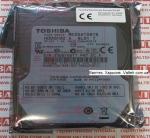 Жесткий диск 250 Гб 2.5 SATA 2 Toshiba MK2561GSYB