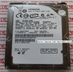 Жесткий диск 250 Гб 2.5 SATA 2 Hitachi HTS543225L9A300