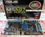 Материнская плата Asus M5A97 LE R2.0 AM3+ DDR3 BOX