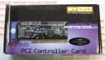 Переходник LPT PCI STLab L-400