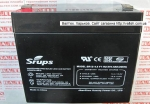 Аккумуляторная батарея Srups SR12-4.5 F1-R 12V 4.5AH 20HR
