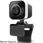 Веб камера LogicFox LF-PC017