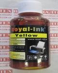 Желтые чернила для принтера Royal-ink 125ml