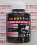 Красные чернила для принтера Royal-ink 125ml