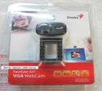 Веб камера Genius FaceCam 321