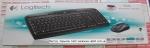 Радио клавиатура и мышь Logitech mk330