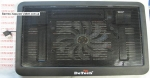Подставка под ноутбук DeTech DX-N19 черная