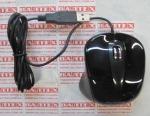 Мышка для пк DeTech DE-3052 USB Black Gray