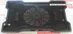 Подставка под ноутбук DeTech T-100 черная