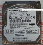 Жесткий диск 320 Гб 2.5 SATA 2 Toshiba MK3276GSX