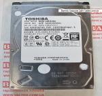 Жесткий диск 500 Гб 2.5 SATA Toshiba MQ01ABD050