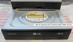 Дисковод LG GH24NSB0 SATA