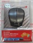 Беспроводная мышка Genius NX-6500 Black
