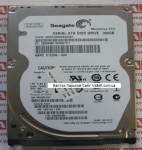 Жесткий диск 320GB 2.5 SATA Seagate Momentus ST320LT007