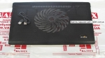 Подставка под ноутбук DeTech X-300 черная