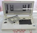 Белый корпус Samsung N150 Plus, N148, N148 Plus